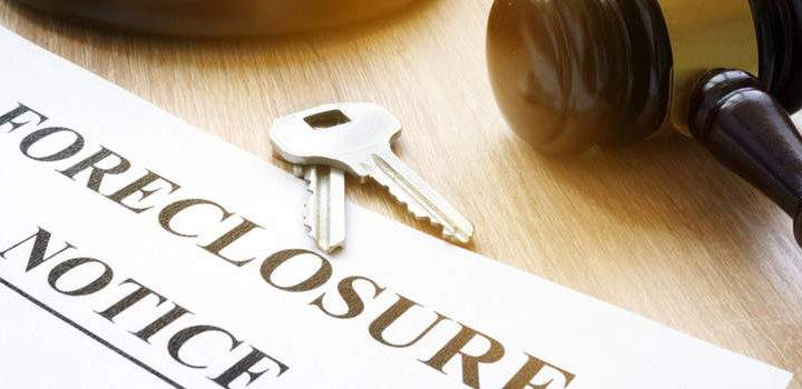 foreclosure eviction lawyer