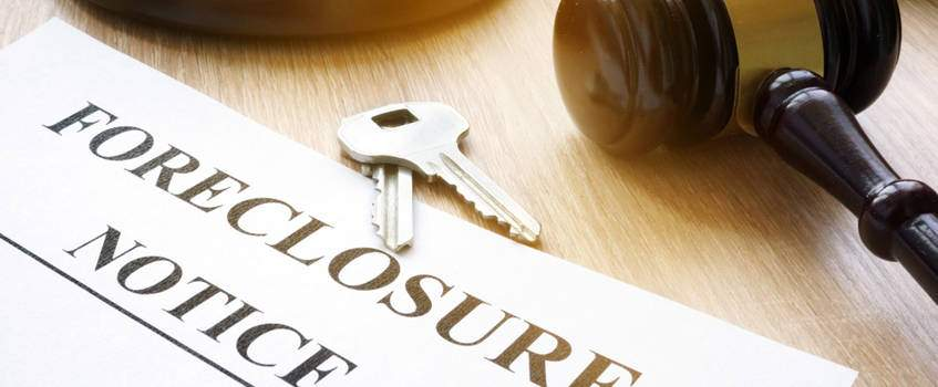 Foreclosure Defense Lawyer for Hire